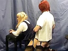 Teachers Pet Anal