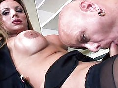 Gorgeous latin tranny fucks and sucks in POV style for you!
